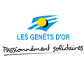 Logo les genêts d_or adkoe